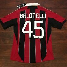 new arrival fcfe4 29f15 AC Milan International Club Soccer Fan Jerseys for sale | eBay