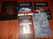 Neon Genesis Evangelion - Death & Rebirth/The End Of Evangelion (DVD, 2005,...