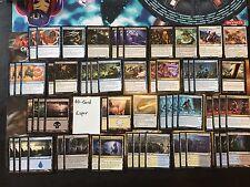 Mtg Complete 60-Card Decks - **Esper** - Unburial Rites, Linvala the Preserver