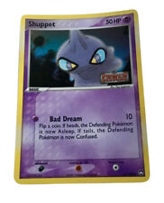 2007 Pokemon EX Power Keepers #61 Shuppet Holofoil 61/108