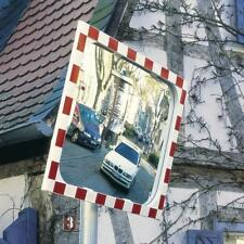 More details for view-ultra convex glass traffic mirror- shock and impact resistant