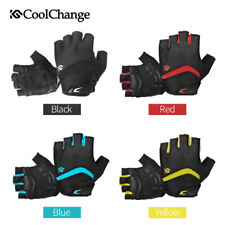 Half Finger Cycling Gloves Sports Riding Bicycle Mountain Bike Gloves Fingerless