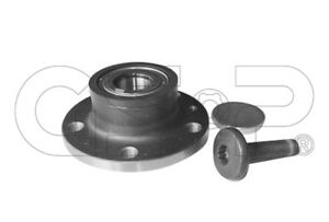 GSP Rear (1 Side) WHEEL BEARING & HUB ASSEMBLY with ABS (232018K)