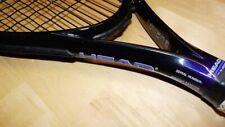 Head Master Pyramid Tennis Racquet 4 1/4 grip