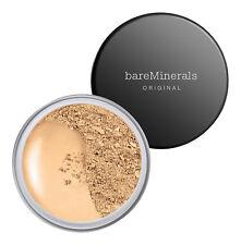 Bareminerals Loose Powder Matte Foundation SPF 15 Light 08 6 g. Sealed Fresh