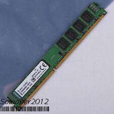 Free shipping Kingston 1600 MHz DDR3 8 GB PC3-12800 (KVR16N11/8-SP) Memory RAM