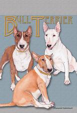 Pipsqueak Garden Flag - Bull Terrier 499851