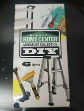Home Center Miniature Collection DIY ~~~~ Ladder