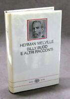 Herman Melville - Billy Budd e altri racconti - ed. 1972 Einaudi