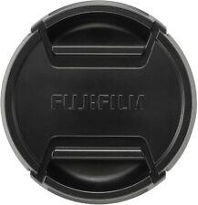 New FUJIFILM lens cap FLCP-67 II F/S