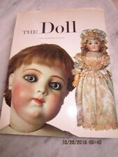 """""""THE DOLL"""" New Shorter Edition Collector's Book FOX AND LANDSHOFF  1973"""