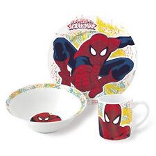 Articles de maison en plastique Disney pour le monde de l'enfant Cuisine