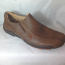 Unbranded Synthetic Leather Loafers Casual Shoes for Men