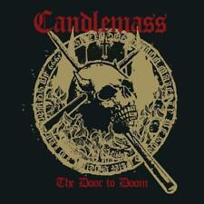 CANDLEMASS - The Door to Doom DIGI, NEU