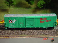 HO RTR Great Northern 50' Combination Door Boxcar #36568