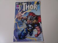 Thor Taco Bell Exclusive Collector Edition #1 Marvel Comics 2009