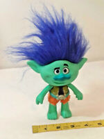TROLL 2015 ~  Branch ~ PVC Dreamworks Action Figure Toy ~ Ships FREE