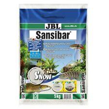 JBL Zanzibar Substrate Snow 5 Kg