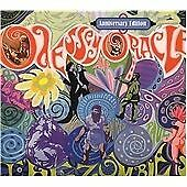 Odessey and Oracle: 40th Anniversary Edition, The Zombies CD | 4009910508923 | N
