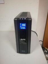 Onduleur parafoudre APC Back-UPS Pro 1200 BR1200G-FR