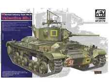 AFV Club 1/35  Valentine Mk.I  #35178