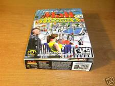 MALL TYCOON 2 II TWO PC CD ROM SIM VIDEO GAME COMPLETE
