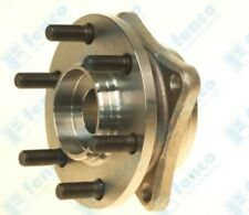 Wheel Bearing and Hub Assembly-4WD Rear,Front Quality-Built WH513109