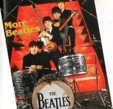 Beatles More Beatles (#st7160) [CD]