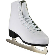 American Athletics 522 Women's Tricot-Lined Ice Skates, Size 8