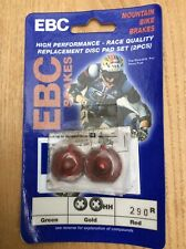 EBC Brake Pads For Formula MD1 Mechanical Grimeca 6-9. CFA290 Mountain Bike NOS