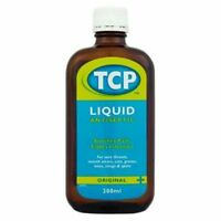 TCP Original Antiseptic Liquid ( 200 Ml )
