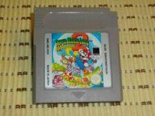 Super Mario Land 2 für GameBoy und Color und Advance
