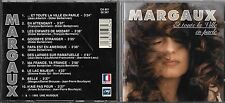 CD MARGAUX ET TOUTE LA VILLE EN PARLE 10T DE 1993 TBE RARE !!!!