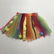 Top Paw Dog Pet Happy Birthday Tutu Skirt Size XS