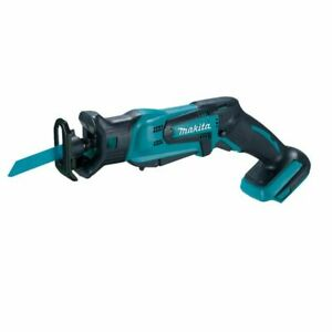 BRAND NEW MAKITA ONE HANDED RECIPROCATING SAW XRJ01 18 VOLT LI-ION ( DJR183 )