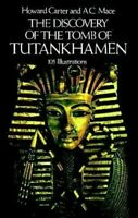 The Discovery of the Tomb of Tutankhamen (Egypt) by Carter, Howard Paperback The
