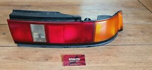 TOYOTA MR2 TURBO SW20 3SGTE REV 2 REAR LIGHT PANEL ASSEMBLY DRIVERS RHS