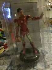 "MARVEL MOVIE COLLECTION #116 /""Avengers finale di Iron Man Mark 85/"" Figurina"