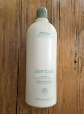 ~NEW~ Aveda Shampure Conditioner 33.8 fl oz 1L Free Shipping!
