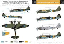 S.B.S modèles, 1:48, D48019, Bristol Blenheim Mk. IV. en Finnois service