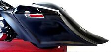 "Harley Davidson 2014-17 6""/16"" Bags Fender Side Covers stretched"