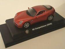 1/43 Alfa Romeo 8c