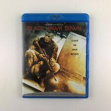 Black Hawk Down (Blu-ray, 2006) *US Import Region A*