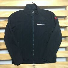 SugarCRM Mens Soft-Shell Jacket Wind Water Resistant 5 Year Employee Size Large