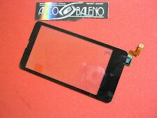 Kit VETRO+TOUCH SCREEN per NOKIA X DUAL SIM DISPLAY LCD RICAMBIO VETRINO NUOVO