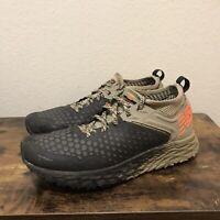 New Balance Fresh Foam Hierro v4 MTHIERB4 Trail Running Shoes Mens Size 9.5 D
