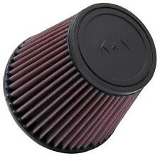 K&N RU-3580 Universal Clamp-on Air Filter