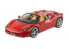 1:18 Ferrari 458 Spider 2012 1/18 • HOTWHEELS BCJ89