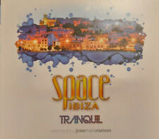 Space Ibiza - Tranquil (Double Combo CD)