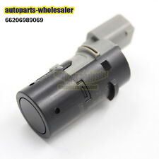 1PCS 66206989069 PDC Parking Sensor For BMW E39 E46 E53 E60 E61 E63 X5 X3 Series